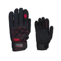 Dakine Stream Gloves Men Noir Rouge 2018JACC-341017002