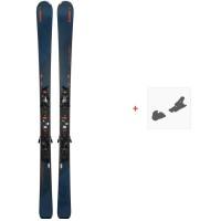 Ski Elan Amphibio 84 Xti + ELX 12.0 2019ABBDYZ