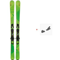 Ski Elan Amphibio 88 XTI Fusion + ELX 12.0 2019