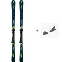 Ski Atomic Redster X7 + XT 12 2019