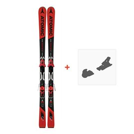 Ski Atomic Redster G7 + FT 12 GW 2019AASS01654