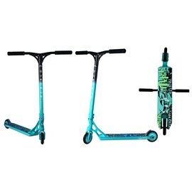 AO scooter tristan anderman pro complete Teal12165