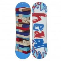 Snowboard Head Rowdy Kid 2019336808