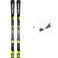 Ski Head WC Rebels iRace + Freeflex Evo 14 2019313268