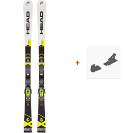 Ski Head WC Rebels iSLR + PR11 2019