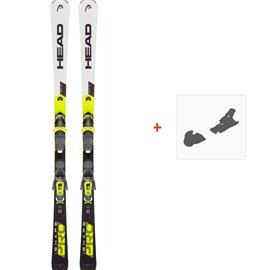 Ski Head WC Rebels iShape Pro + PR11 2019