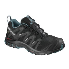 Ski Salomon Shoes XA Pro 3D Gtx Nocturne BK/BK/Mall 2018