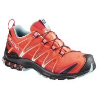 Salomon Shoes XA Pro 3D Gtx W Nastur/Bk/Canal B 2018L40091500