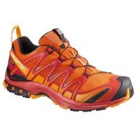 Salomon Shoes XA Pro 3D Gtx Scarlet IB/Fiey Re 2018L40091400