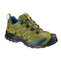 Salomon Shoes XA Pro 3D Gtx ® Guacamole/Deep Lago 2018L40472000