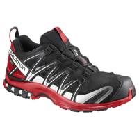 Salomon Shoes XA Pro 3D Gtx ® Black/Barbados C/WH 2018L40091200