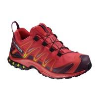 Ski Salomon Shoes XA Pro 3D Gtx ® W Hbs/Potent Pur/SU 2018