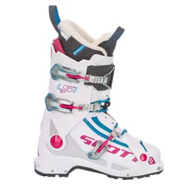 Boots Scott LS1 Women white/white 2019