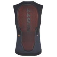 Scott Premium Vest Actifit Plus Black 2019267337