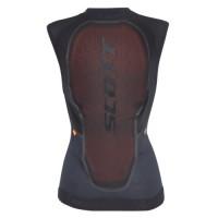 Scott Premium Vest W's Actifit Plus Black 2019267338