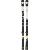 Ski Rossignol Hero Master (R22) + SPX 12 Rockerflex Black Icon 2019