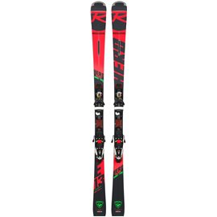 Ski Rossignol Hero Elite ST Ti (Konect) + SPX 12 Konect DUAL B80 Black Icon 2019