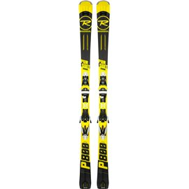 Ski Rossignol Pursuit 800 Ti Cam + SPX 12 2019