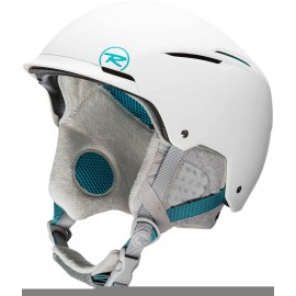 Rossignol Templar W Impacts-Top White Helmet 2019