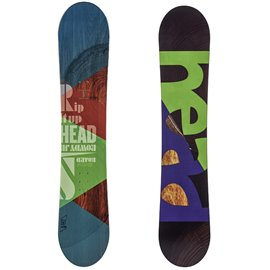 Snowboard Head Rowdy JR 2019