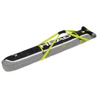 Head Single Ski Bag bk/ny 2019383058