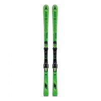Ski Atomic Redster X9 + X 12 TL 2019