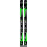 Ski K2 Charger Jr + Fdt 7 2019