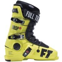 Full Tilt Drop Kick Yellow 2019