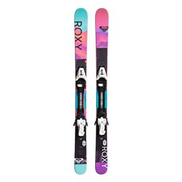 Skis Roxy Shima Girl + Easytrack C5 - 85 2019