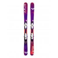 Ski Roxy Shima All-Mountain + Lithium 10 2019ROXY-SKW19-SHMAM-L10