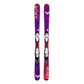 Ski Roxy Shima All-Mountain + Lithium 10 2019ROXY-SKW19-SHMAM-L10
