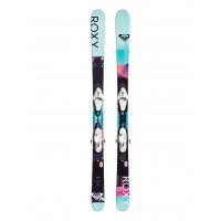 Ski Roxy Shima Freestyle + Lithium 10 2019ROXY-SKW19-SHMFS-L10