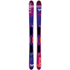 Ski Roxy Shima All Mountain Flat 2019SKI-RX-SH-96