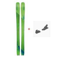 Ski Elan Ripstick 96 2019 + Fixations de skiAD1DXG