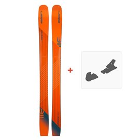Ski Elan Ripstick 116 2019 + fixation de ski