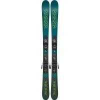 Ski K2 Poacher Jr + FDT 4.5 201910C0802