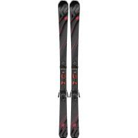 Ski K2 Secret Luv + Er3 10 2019