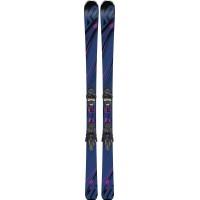 Ski K2 Endless Luv + Erc 11 2019 10C0404.243.1