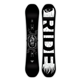 Snowboard Ride Machete 201912C0008.1.1