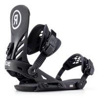Ride Ex Black 201912C1007.1