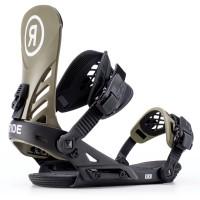 Ride Ex Olive 201912C1007.1