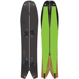 Splitboard Package K2 Bean Package 201911A0044.1