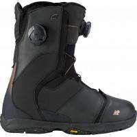 K2 Contour Black 201911C2101.1