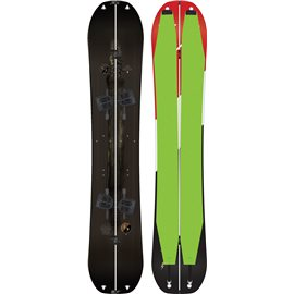 Splitboard Package K2 Joy Driver Splite 201911A0000.1.1