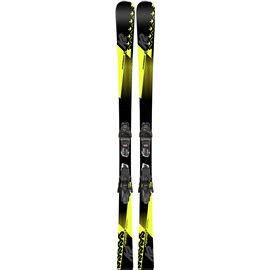 Ski K2 Charger + M3 11 Tcx Light Quikclik 201910C0003.242.1