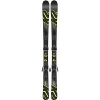 Ski K2 Konic 78 + M3 10 Compact Quikclik 201910C0008