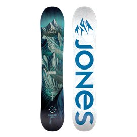 Jones Snowboard Discovery 2019SJ190255