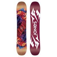 Jones Snowboard Twin Sister 2019SJ190222