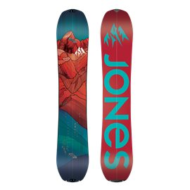 Jones Splitboards Dream Catcher 2019SJ190245