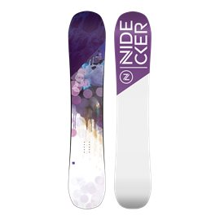 Nidecker Snowboard Angel 2019SN190220